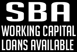 sba working capital loans