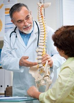 Chiropractor-Patient-Spine-250